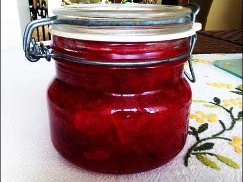 Варить брусничное варенье с яблоками в мультиварке. варенье из брусники: вкуснейшие рецепты на зиму