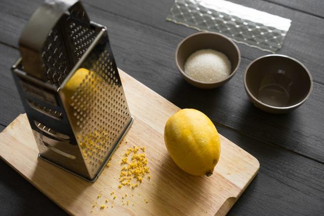 Замороженный-лимон - богатый источник здоровья и долголетия | lady advance
