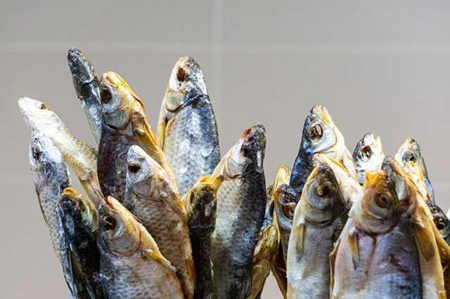 Копченый лосось: все что вам нужно знать