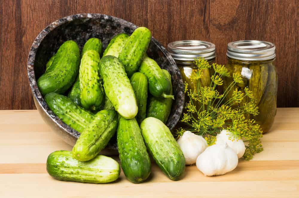 Маринование на зиму: 94 рецепта заготовок » сусеки