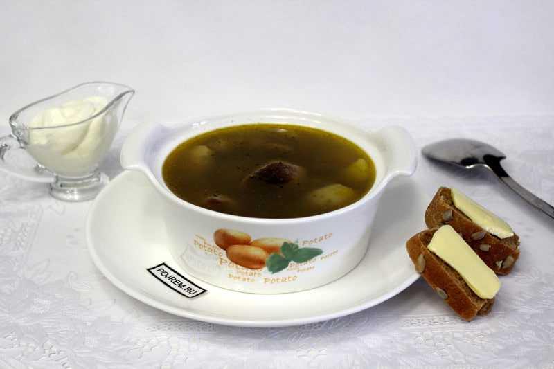 Мисо суп - классический рецепт блюда японской кухни