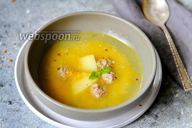 Яичный суп - вкусное первое блюдо из серии на быструю руку: рецепт с фото и видео