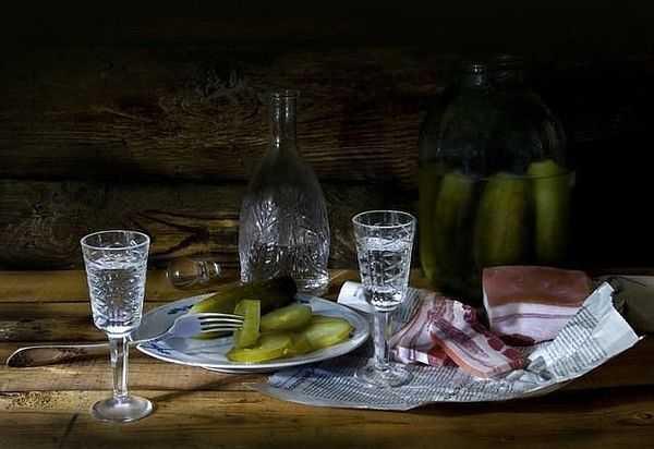 Чача в домашних условиях: простые рецепты