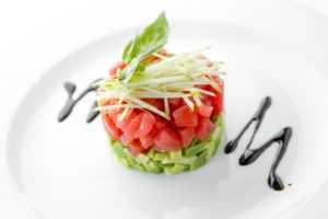 Тартар из тунца - 23 рецепта: закуски | foodini
