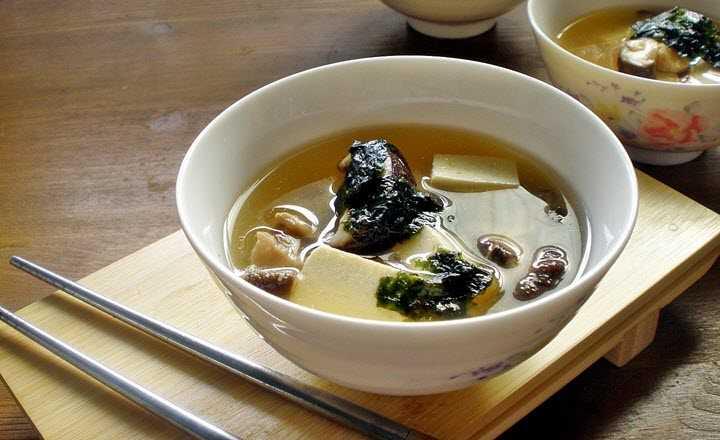 Грибной суп - 213 домашних вкусных рецепта приготовления