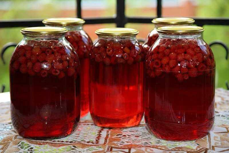 Компот из голубики на зиму: полезные свойства. Нюансы заготовки ягоды и хранения продукта. Пошаговые рецепты с добавлением различных ингредиентов.