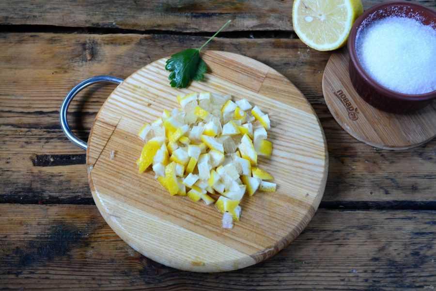 Варенье из крыжовника с апельсином пошаговый рецепт быстро и просто от юлии косич