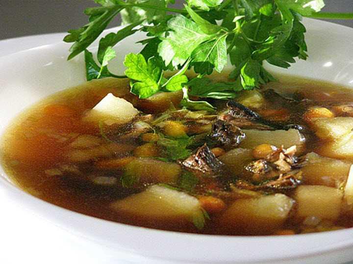Сырный суп-пюре в мультиварке — пошаговый рецепт с фото