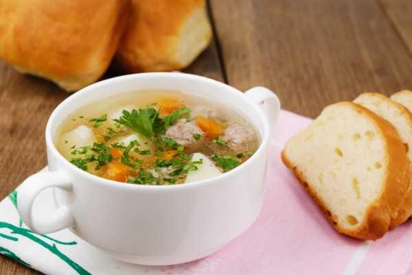 Куриный суп с яйцом — как правильно сварить по простому пошаговому рецепту