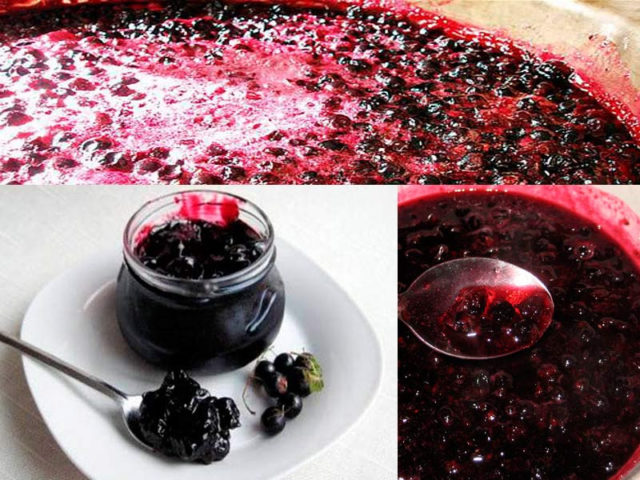 Варенье из красной смородины без варки: особенности приготовления. Протертая ягода с сахаром, рецепты холодного блюда, условия и сроки хранения.