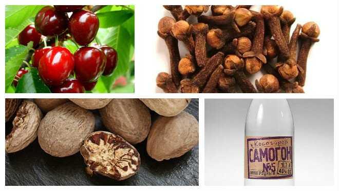 Лечебные настойки из зеленых грецких орехов: поясняем суть