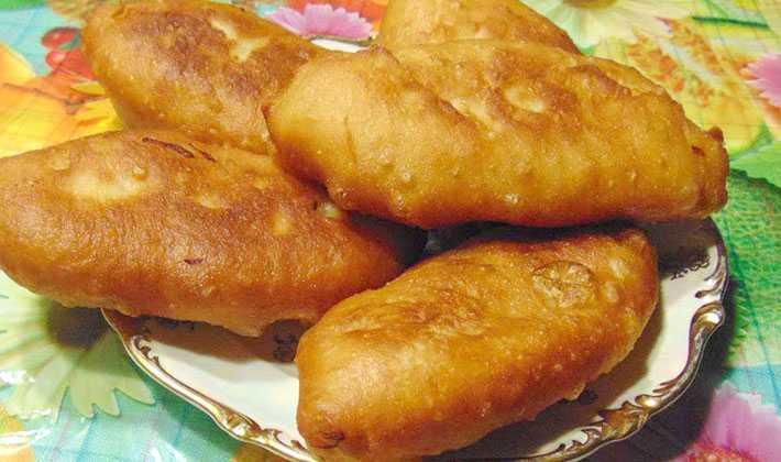 Начинка для пирожков с грибами: 5 главных рецептов