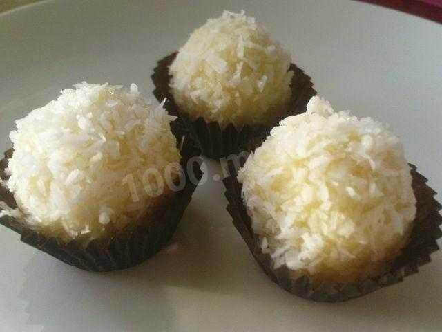 Рафаэлло из крабовых палочек — рецепты с фото. как приготовить шарики из крабовых палочек и сыра