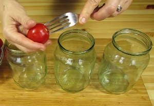 Маринованные помидоры на зиму: 12 очень вкусных рецептов