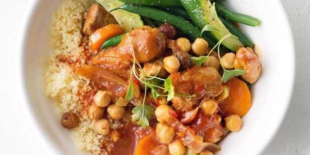 Какие специи подходят для бобовых— фасоли, гороха, чечевицы, нута и бобов?