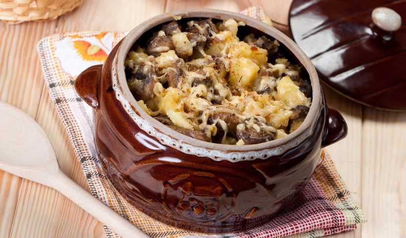 Салат с мясом и грибами  - фейерверк вкуса, который вас удивит: рецепты с фото и видео
