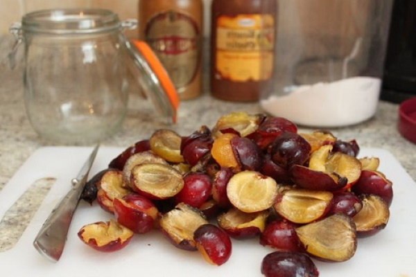 Простые рецепты приготовления сливянки в домашних условиях