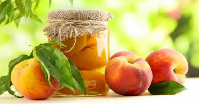 ᐉ компот из персиков на зиму - рецепты приготовления с добавлением слив, яблок методом стерилизации и без, видео - my-na-dache.ru