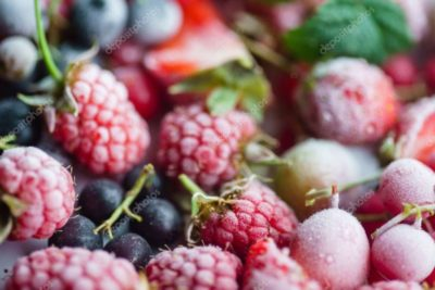 Как заморозить вишню - 90 фото и видео подготовки к заморозке. лучшие рецепты для заморозки ягоды
