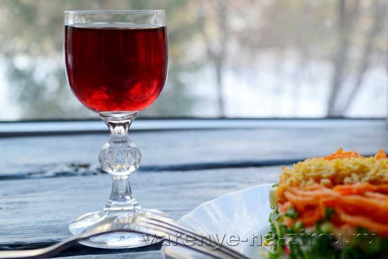 Простые рецепты домашней наливки из сливы