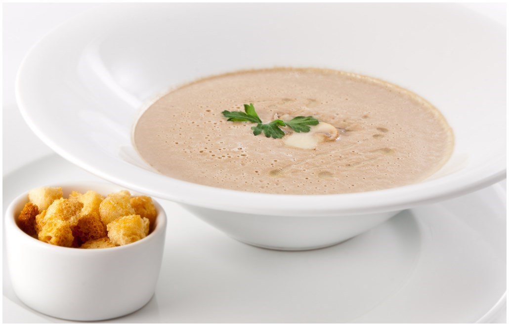 Рецепт диетического супа-пюре из шампиньонов: варианты? приготовления [2018] и фото грибного первого для похудения, а также крема   диеты и рецепты