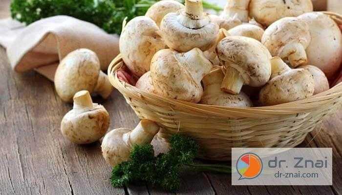 Как заморозить грибы шампиньоны на зиму - agroflora.ru