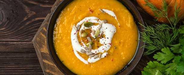 Бальзам для желудка: грибной суп-пюре из лесных грибов — рецепт приготовления
