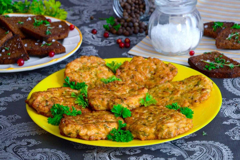 Как приготовить котлеты по-албански из курицы по пошаговому рецепту с фото