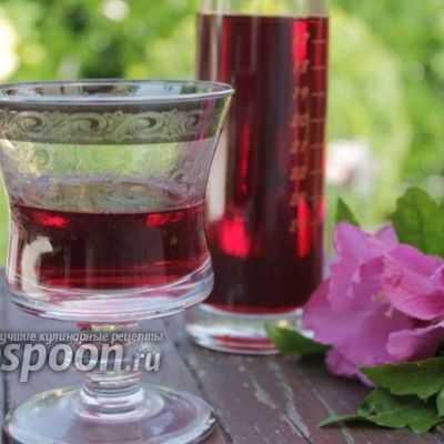 Настойка на вишне в народной медицине: полезные свойства и противопоказания, рецепты