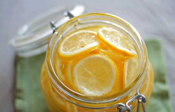 Лимон с сахаром в банке на зиму: 5 простых пошаговых рецептов, правила хранения