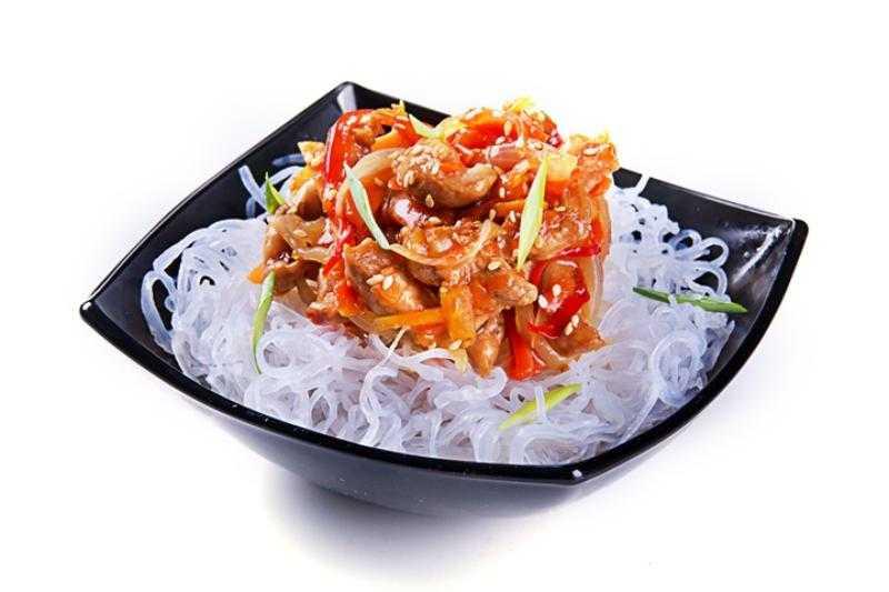 Лапша с овощами - 219 рецептов приготовления пошагово - 1000.menu