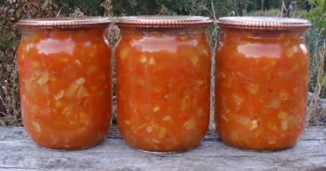 Салат «анкл бенс» на зиму — самые вкусные рецепты, пальчики оближешь