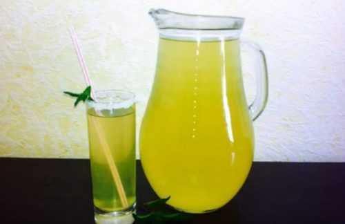 Напитки с лаймом: как сделать коктейль в домашних условиях? готовим лимонад с лимоном, водой и sprite
