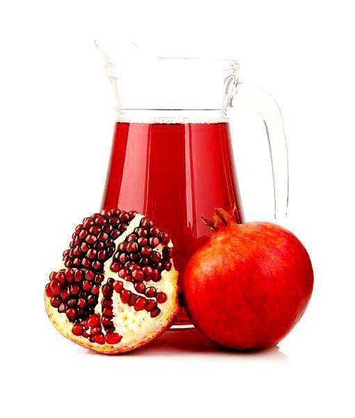 Гранатовый сок — польза и вред для организма женщин и мужчин. как правильно выбрать, сколько пить в день