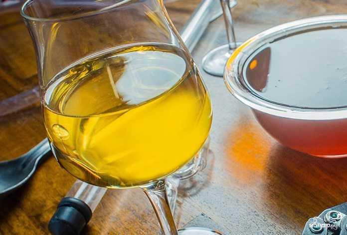 Вино из черной бузины в домашних условиях - пошаговый рецепт