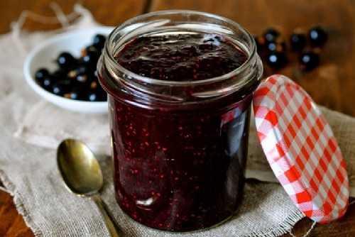 Малиновое варенье на зиму — 5 лучших рецептов варенья из малины