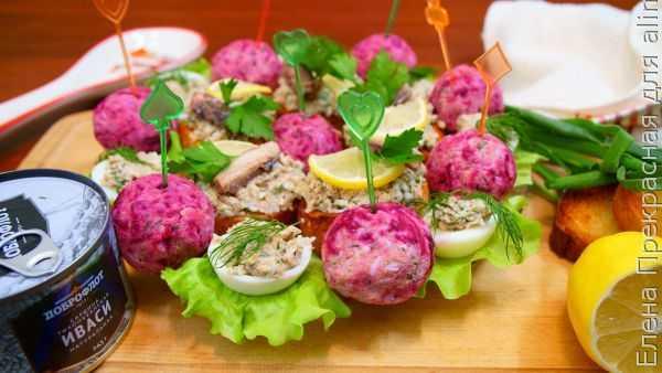 Салат елочка пошаговый рецепт