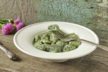 Блюда из молодой майской крапивы: подборка лучших рецептов