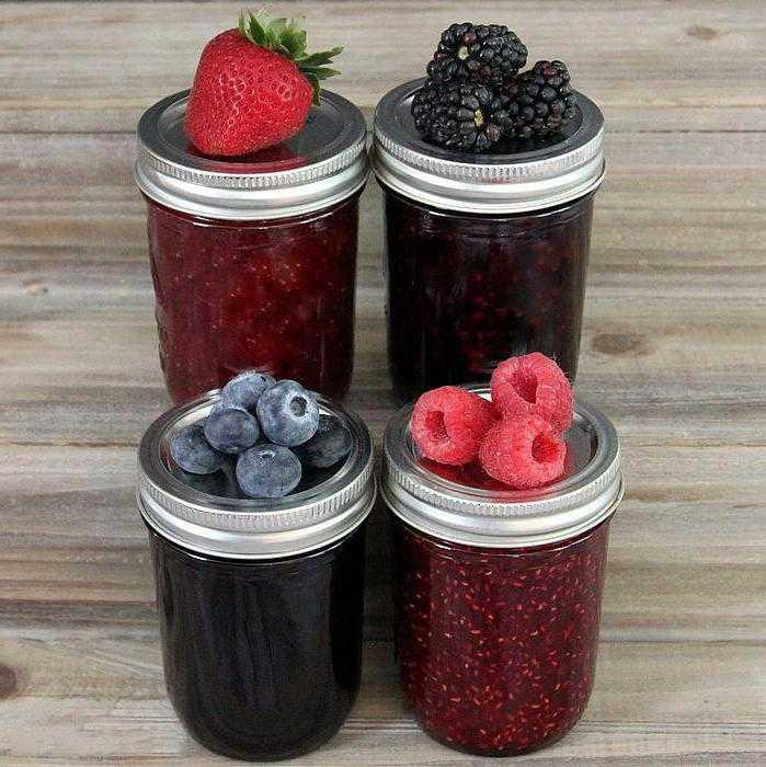 Варенье из вишни — 13 рецептов вишневого варенья с косточками и без косточек