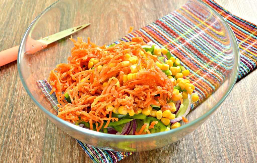 13 рецептов салатов с красной капустой: как смягчить, и с чем скомбинировать