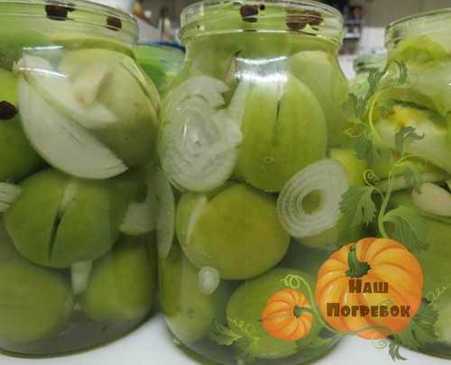 Аджика из зеленых помидор: подборка проверенных рецептов на зиму