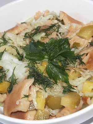 Маринованные рыжики: пошаговый рецепт с картинками, как готовить грибы, блюда из соленых, салат на зиму, дома