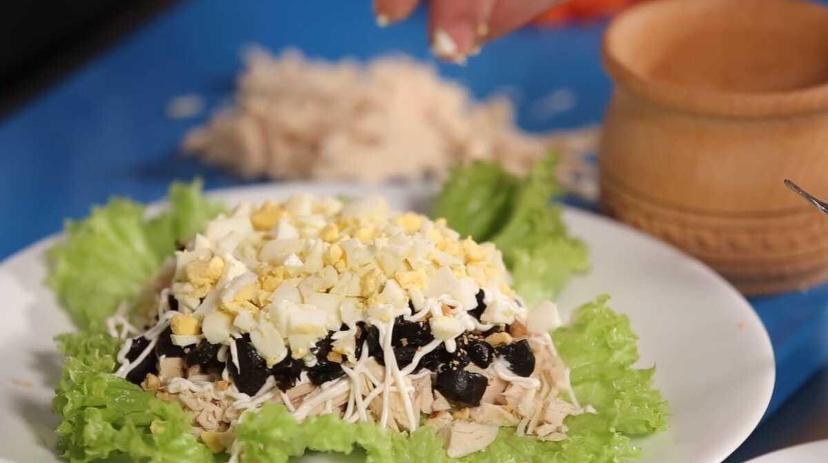 Вкусный весенний салат. 10 рецептов простых и легких салатов из свежих овощей