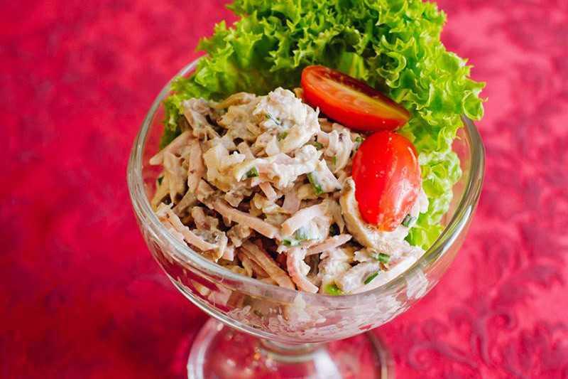 Салат мужской каприз. топ 7 рецептов салатов с говядиной