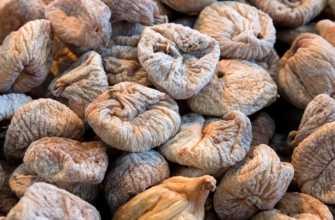 Вяленая вишня: калорийность, польза, вред, рецепты | food and health