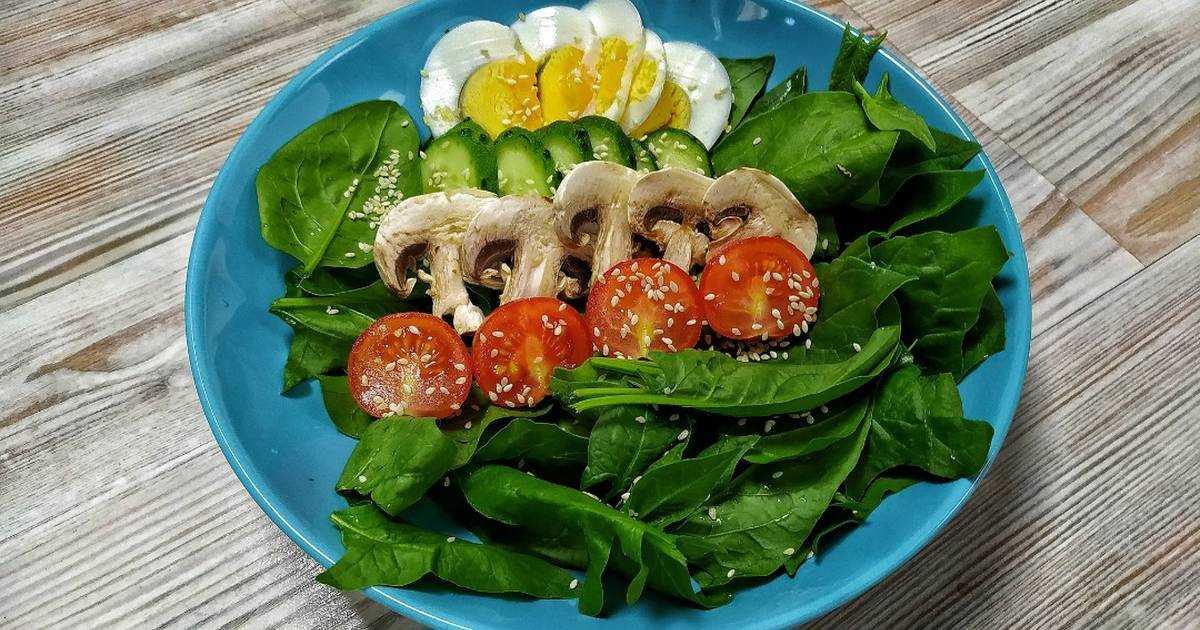 Салат из авелука