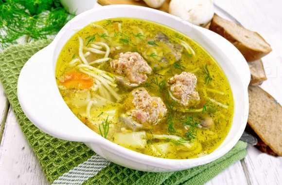 Куриный суп с яйцом: рецепт приготовления и важные тонкости