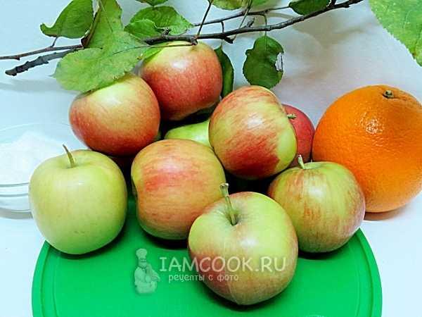 Компот из яблок и апельсинов – гармония пользы, вкуса и аромата. как готовить компот из яблок и апельсинов в разных вариантах - автор екатерина данилова - журнал женское мнение