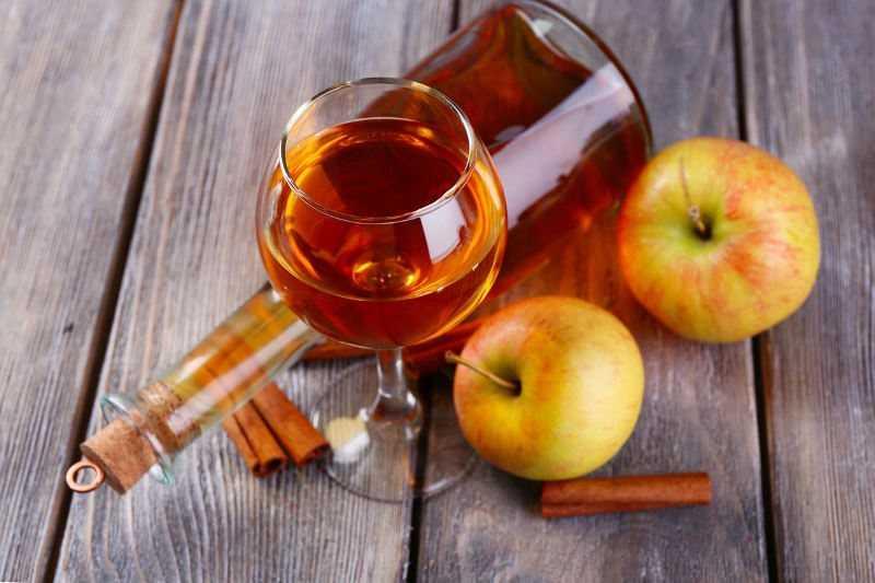 Вино из яблок: рецепты, как сделать, что понадобится