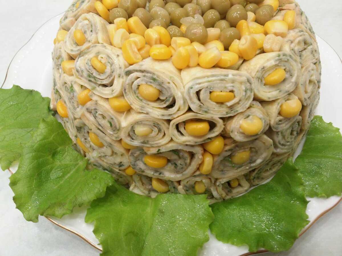 """Универсальный и вкусный салат """"кояш"""". рецепт на все случаи жизни"""